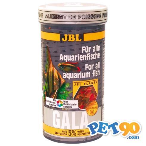 Ração JBL Premium Gala - 15gr