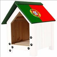 Casa Nobre Chalé - Portugal Casa Nobre Chalé Portugual - Tam GG