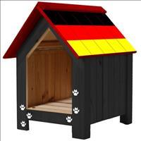 Casa Nobre Chalé - Alemanha Casa Nobre Chalé Alemanha - Tam GG