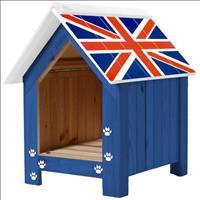 Casa Nobre Chalé - Inglaterra Casa Nobre Chalé Inglaterra - Tam GG