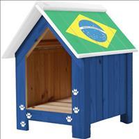 Casa Nobre Chalé - Brasil Casa Nobre Chalé Brasil - Tam GG