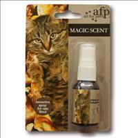 Catnip Afp em Spray Magic Scent - 30ml