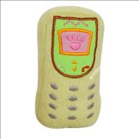 Brinquedo Guttipet Celular - Verde