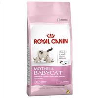 Ração Royal Health Nutrition Feline Mother e Baby para Gatos Filhotes de 1 a 4 Meses de Idade Ração