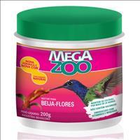 Ração Néctar para Beija Flores Megazoo - 200gr
