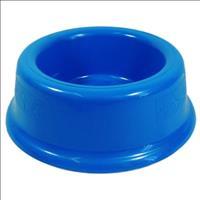 Comedouro Plástico Furacão Pet - Azul Comedouro Plástico Azul Furacão Pet 350ml - Tam 1