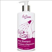 Shampoo Pet Tristeza e Depressão - 500ml