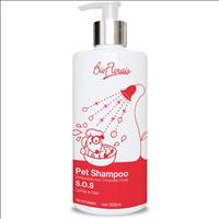 Shampoo Pet Sos - 500ml