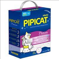 Areia Sanitária Pipicat Premium - 5kg