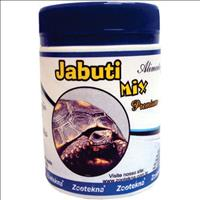 Ração para Jabuti Mix - 200gr