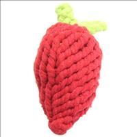 Brinquedo Fruta Corda Morango