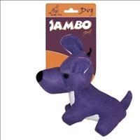 Brinquedo Pelúcia Fun Dog - Lilás