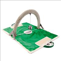 Brinquedo Futebol Playground para Gatos