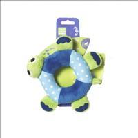 Brinquedo de Pelúcia Tartaruga Aventura no Mar