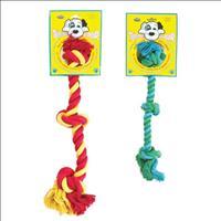 Brinquedo Corda Tug Multicolor - Verde Brinquedo Corda Tug Multicolor Verde - Médio
