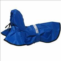 Capa de Chuva Azul - Futon Dog Capa de Chuva Azul - Tam M