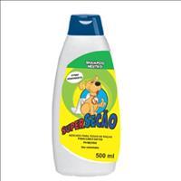 Shampoo Super Secão Neutro - 500ml