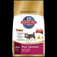 Ração Hills Science Diet Canino Pele Sensível - 12kg