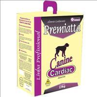 Ração Premiatta Canine Cardiac - 2,1kg