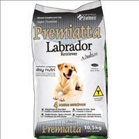 Ração Premiatta Labrador - 10,5kg