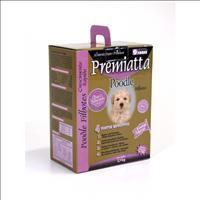 Ração Premiatta Poodle Filhote - 2,1kg