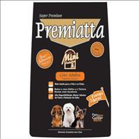 Ração Premiatta Mini Anti-Odor para Cães Adultos de Raças Pequenas - 2 Kg