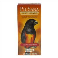PiuSana Fertilidade - 20ml