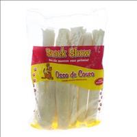 Osso Snack Show Curl 10 polegadas - 1kg
