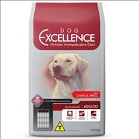 Ração Selecta Dog Excellence para Cães Adultos de Raças de Grandes Carne e Arroz - 15 Kg