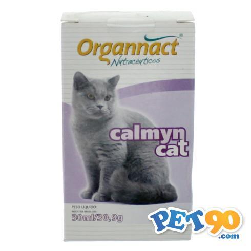 Organnact Calmyn Cat - 30ml