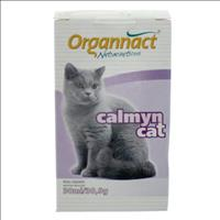 Organnact Calmyn Cat - 30ml