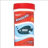 Ração Mega Food Kinguio Carpinha - 30gr