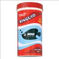 Ração Mega Food Kinguio Carpinha - 60gr