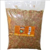 Ração Mega Food Básica - 1kg