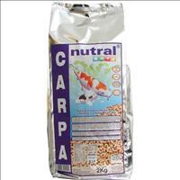 Ração Nutral Carpa - 2kg