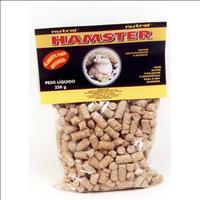 Ração Especial para Hamster - 250gr