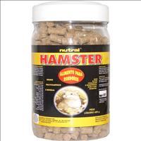 Ração Especial para Hamster - 600gr