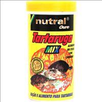 Ração Nutral Ouro Tartaruga Mix com Camarão - 280gr