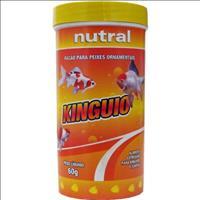 Ração Nutral Kinguio - 60gr