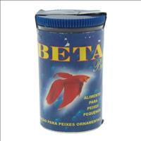 Ração Nutral Ouro Betta Bits - 4 g