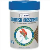 Ração Alcon Goldfish Crescimento - 40g
