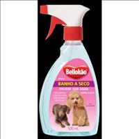 Banho a Seco Spray Refil Bellokão - 500ml