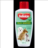 Shampoo Bellokão Ecológico Pele Sensível - 500ml