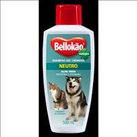 Shampoo Bellokão Ecológico Neutro - 500ml