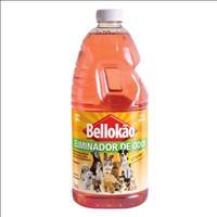 Eliminador de Odor Bellokão Citronela - 2 Litros