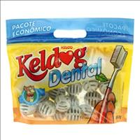Osso Dental Bolinha - 350gr