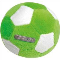 Brinquedo Bolinha - Verde com Branco