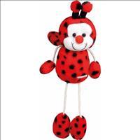 Brinquedo Abelhinha Pet - Vermelho