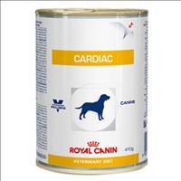 Ração Royal Canin Lata Canine Veterinary Diet Cardiac Wet para Cães com Doenças Cardíacas - 410 g