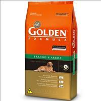 Ração Premier Golden Formula Cães Adultos Frango e Arroz - 20kg